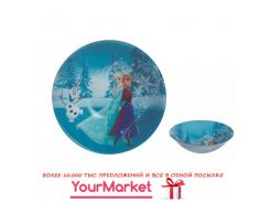 Салатник Luminarc Disney Frozen Winter Magic 16 мл L7467
