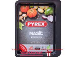 Форма прямоугольная Pyrex Magic 30х23 см, MG30RR6