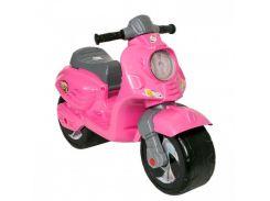 Скутер рожевий, арт. 502Рожев, Орион