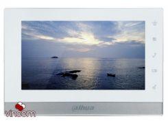 Видеодомофон IP Dahua DH-VTH1550CH