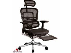 Кресло Comfort Seating ERGOHUMAN Plus Station Эргономичное