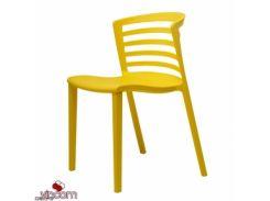 Стул Concepto Breeze (Бриз) Жёлтый