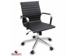 Кресло SDM Алабама MNEW черный