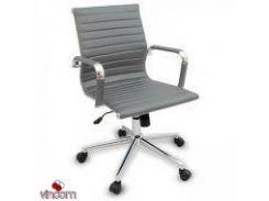 Кресло SDM Алабама MNEW серый