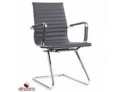 Кресло SDM Алабама Х серый