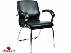 Кресло Примтекс Плюс Nova CFA/LB chrome (Экокожа) Кресло Примтекс Плюс Nova CFA/LB chrome (ECO)