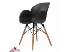 Кресло Concepto Friend черный