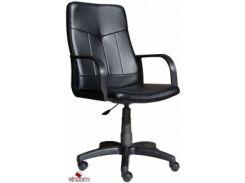 Кресло Примтекс Плюс Clerk TILT (Экокожа)