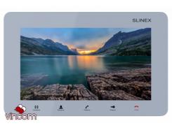 Видеодомофон Slinex SM-07M silver Вызывная панель Slinex SM-07M(копия)(копия)