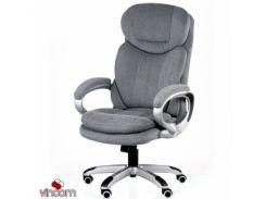 Кресло Special4You Lordos grey