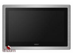 Видеодомофон ARNY AVD-1050-AHD black