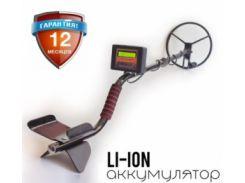 Металлоискатель импульсный Clone PI-AVR