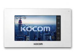 Видеодомофон Kocom KCV-D544SD