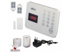 Комплект беспроводной сигнализации Oltec GSM-Kit-T