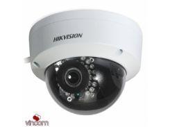 Камера IP купольная Hikvision DS-2CD2142FWD-IWS