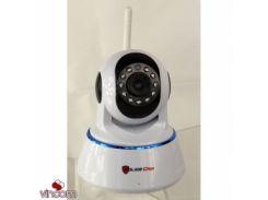 Роботизированная внутренняя WI-FI IP-камера PoliceCam PC5900 Rubbi