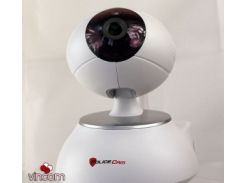 Роботизированная внутренняя WI-FI IP-камера PoliceCam PC5120 Eva