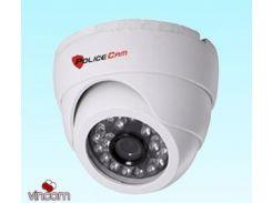 Камера видеонаблюдения PoliceCam PC-301