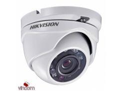 Видеокамера Hikvision AHD купольная DS-2CE56C0T-IRM (3.6 мм)