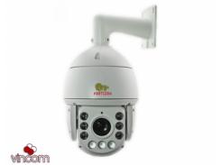 Камера наружная AHD Partizan SDA-540D-IR HD v3.0