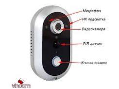 Видеодомофон PoliceCam WIFI-216