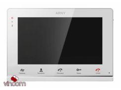 Видеодомофон ARNY AVD-715M