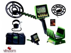 Металлодетектор грунтовый/водный GARRETT GTI 2500 SPECIAL