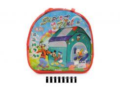 Палатка в сумке 82*90*106 см. /36/
