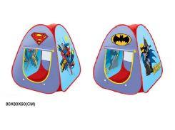 Палатка 889-33A/35A Spiderman/Batman 2в.в сумке 90*80*80 /36/