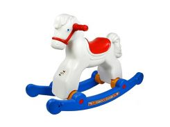 Лошадь-каталка Орион