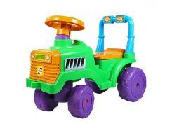 Каталка Беби трактор /1