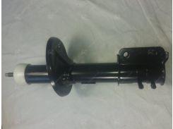 Амортизатор передний Нубира левый с АВС масляный (DW)