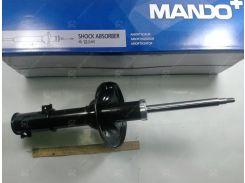 Амортизатор передний левый MATRIX (MANDO)