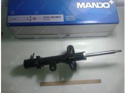 Амортизатор передний правый газомаслянный TUCSON, SPORTAGE (MANDO)