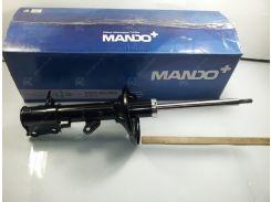 Амортизатор задний газомаслянный CERATO с 2006- правый (Mando)