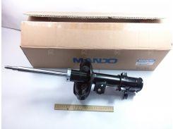 Амортизатор передней подвески левый Accent (MANDO)