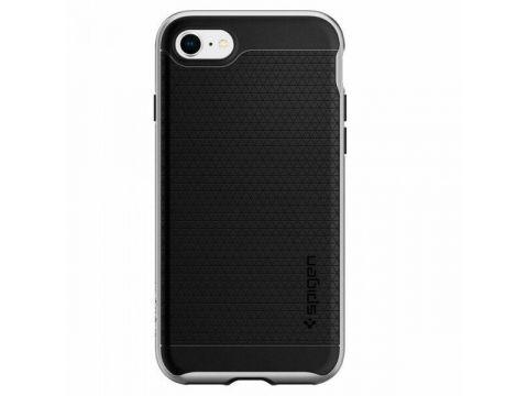 Чехол Spigen для iPhone 8/7 Neo Hybrid 2 Satin Silver Киев