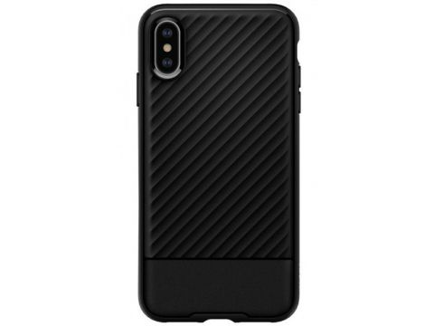 Чехол Spigen для iPhone X/Xs Core Armor Black Киев