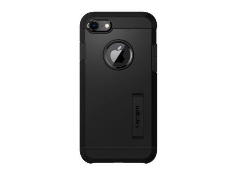 Чехол Spigen для iPhone 8/7 Tough Armor 2 Black Киев