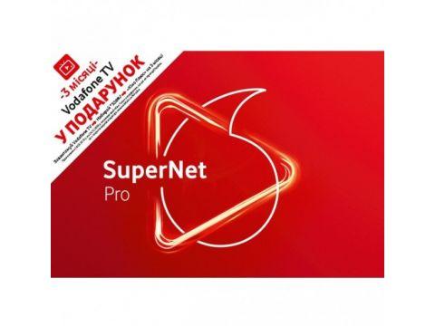 СП Vodafone SuperNet Pro Киев