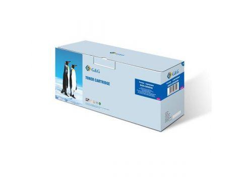 Картридж лазерный G&G для HP CLJ M551/M570/M575 Magenta, 6000 стр (G&G-CE403A) Киев