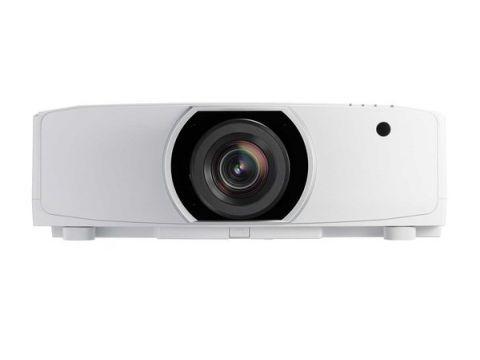 Инсталляционный проектор NEC PA703W (3LCD, WXGA, 7000 ANSI Lm) (60004080) Киев