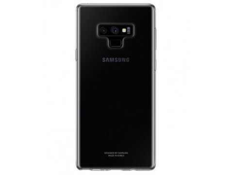 Чехол Samsung для Galaxy Note 9 (N960) Clear Cover Transparent Киев