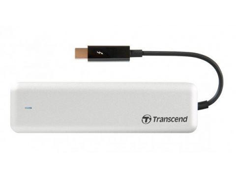 Твердотельный накопитель SSD Transcend JetDrive 855 480GB для Apple + case Киев