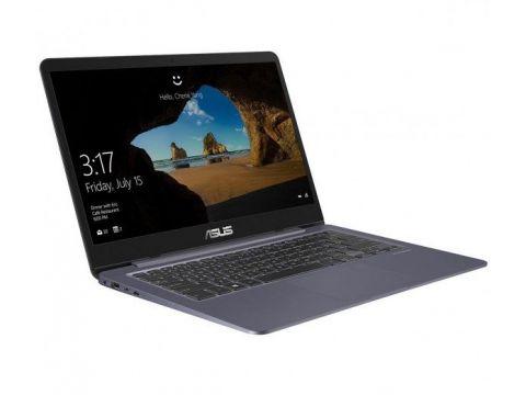 Ноутбук ASUS S406UA-BM375T (90NB0FX2-M08450) Киев