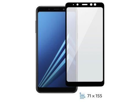 Стекло 2E для Galaxy A8+ 2018 3D EG Киев