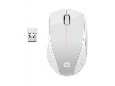 Мышь HP X3000 Wireless Mouse Pike Silver (2HW68AA) Киев