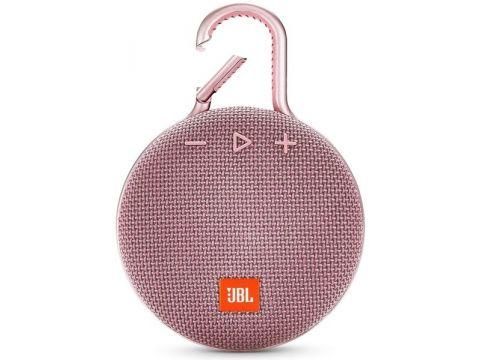 Портативная акустика JBL Clip 3 Pink Киев