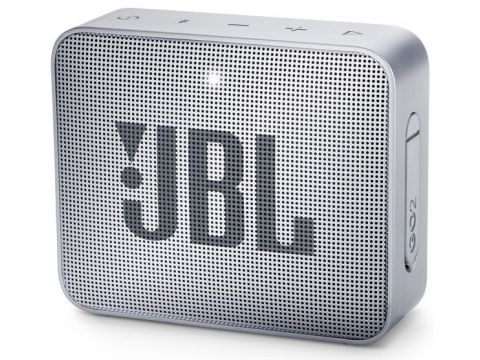 Портативная акустика JBL GO 2 Gray Киев