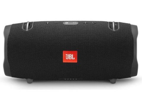 Портативная акустика JBL Xtreme 2 Black Киев